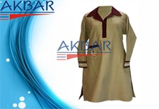 Girls Kurtas