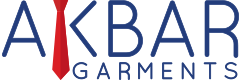 Logo Akbar Garments